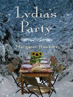 Lydia's Party (Library Edition) - Margaret Hawkins