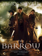 The Barrow (Library Edition) - Mark Smylie