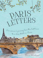 Paris Letters (Library Edition) - Janice MacLeod
