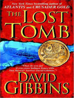 The Lost Tomb - David Gibbins