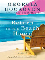 Return to the Beach House - Georgia Bockoven