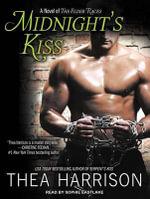 Midnight's Kiss : Elder Races - Thea Harrison