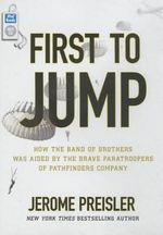 First to Jump - Jerome Preisler