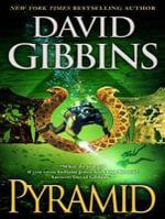 Pyramid : Jack Howard - David Gibbins