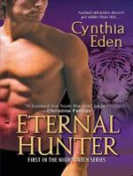 Eternal Hunter - Cynthia Eden