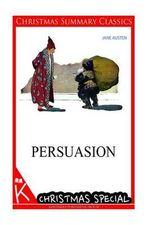 Persuasion [Christmas Summary Classics] - Jane Austen