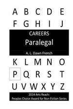 Careers : Paralegal - A L Dawn French