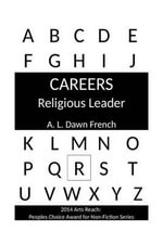 Careers : Religious Leader - A L Dawn French