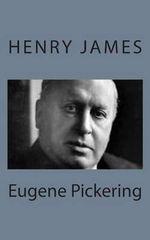 Eugene Pickering - Henry James