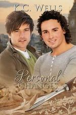 Personal Changes - K C Wells
