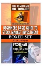 Beginners Basic Guide to Stock Market Investment Boxed Set - Alex Uwajeh