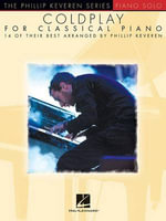 Coldplay for Classical Piano : The Phillip Keveren Series