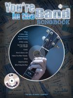 You're in the Band - Songbook 1