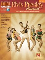 Elvis Presley : Ukulele Play-Along Volume 36