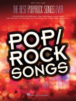 The Best Pop/Rock Songs Ever Pvg Songbook Book