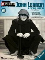 John Lennon : Jazz Play-Along Volume 189