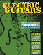 Blue Book of Electric Guitars - Vic DaPra