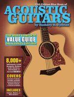 Blue Book of Acoustic Guitars - Vic DaPra