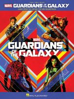 Guardians of the Galaxy Music from Film Pvg Book : Music from the Motion Picture Soundtrack
