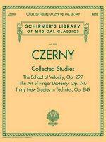 Czerny Collected Studies - Carl Czerny