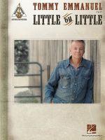Tommy Emmanuel - Little by Little