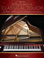 Songs with a Classical Touch - Hal Leonard Publishing Corporation