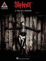 Slipknot .5 the Gray Chapter Guitar Recorded Version Gtr Tab Bk