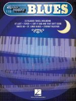 119. Blues - Hal Leonard Publishing Corporation