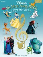 Disney's My First Songbook - Volume 5 - Hal Leonard Publishing Corporation
