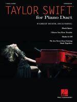 Swift Taylor Piano Duet Intermediate Level Pf Book