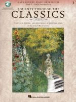 Journey Through the Classics 3