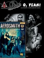 Aerosmith Guitar Pack : Includes O Yeah!: Ultimate Aerosmith Hits Book and Aerosmith Guitar Play-Along DVD