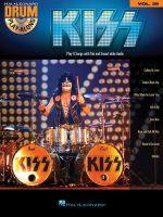 Kiss : Drum Play-Along Volume 39