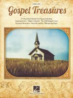 Gospel Treasures - Hal Leonard Publishing Corporation