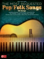 The Most Requested Pop/Folk Songs - Hal Leonard Publishing Corporation