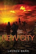 New City - Lauren Barr
