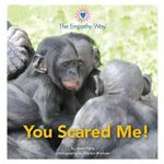 You Scared Me! - Anne Paris