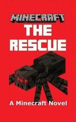 Minecraft : The Rescue - Minecraft Books