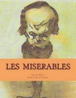 Les Miserables : Tome V Jean Valjean - MR Victor Hugo