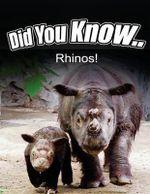 Rhinos - Breanne Satori