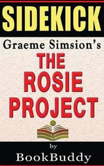 Book Sidekick : The Rosie Project - Bookbuddy