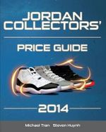 Jordan Collectors' Price Guide 2014 - Michael Tran