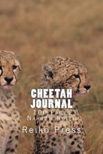 Cheetah Journal - Reiko Press