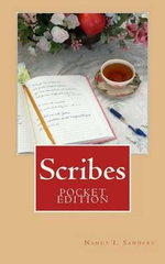 Scribes : Pocket Edition: Devotions for Christian Writers - Nancy I Sanders