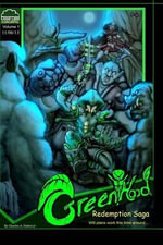 Greenhood the Redemption Saga - Charles Avon Dalton Jr