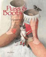 Puss & Boots - Ayano Imai