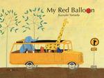My Red Balloon - Kazuaki Yamada