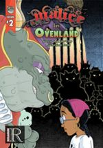 Malice in Ovenland : #2 - Micheline Hess