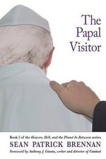 The Papal Visitor - Sean Patrick Brennan