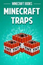 Minecraft Traps - Minecraft Books